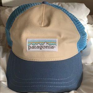 Patagonia Women's Layback trucker hat (brand new)